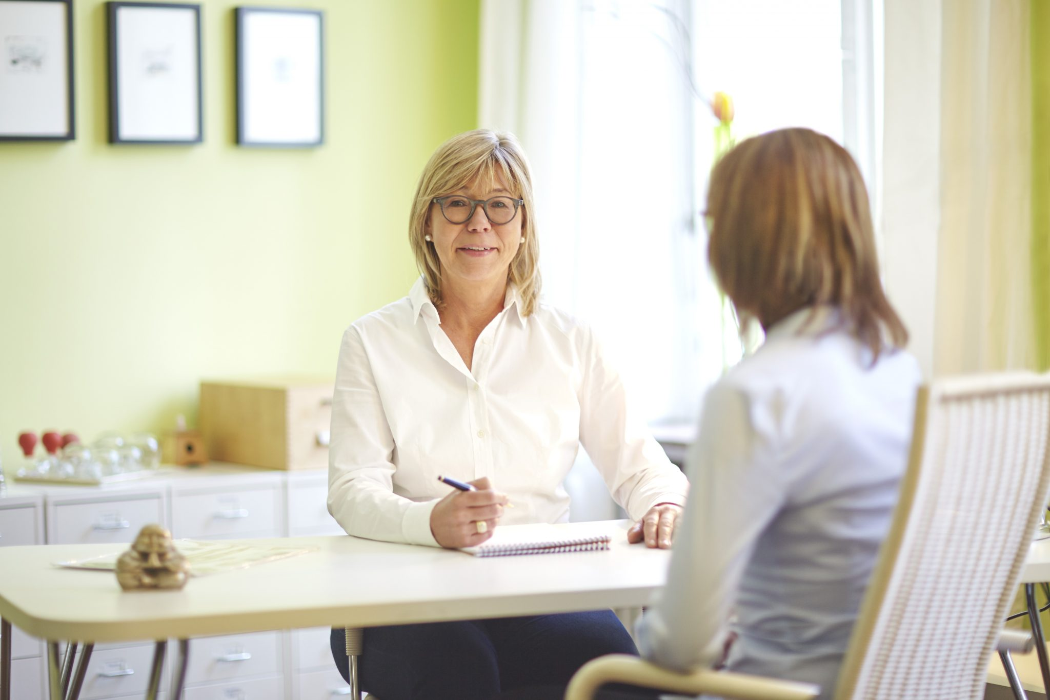 TCM Praxis Bonn Annette Gausepohl Heilpraktikerin