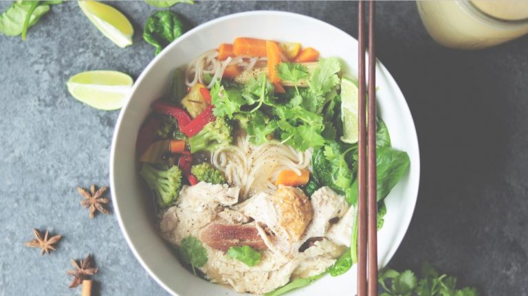 Therapieform der Traditionellen Chinesischen Medizin, Ernährungslehre